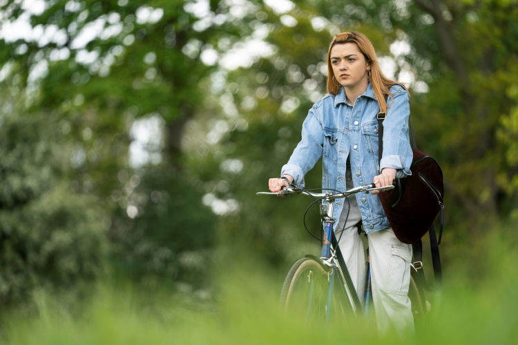 Maisie Williams The Owners